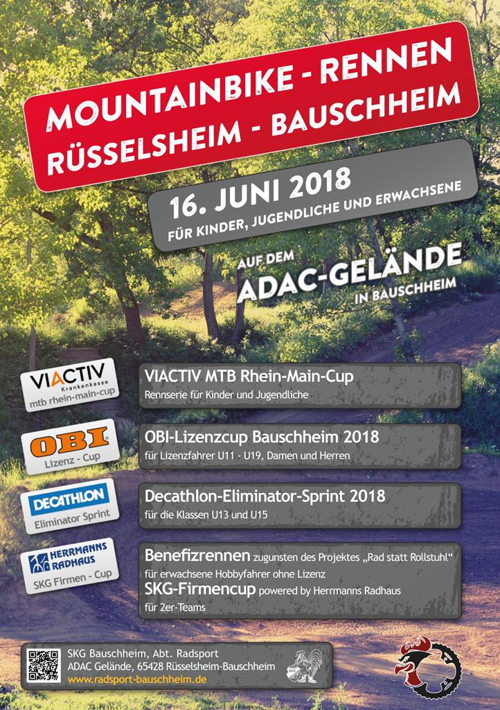 Bauschheim Flyer 2018