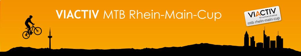 VIACTIV MTB Rhein-Main-Cup
